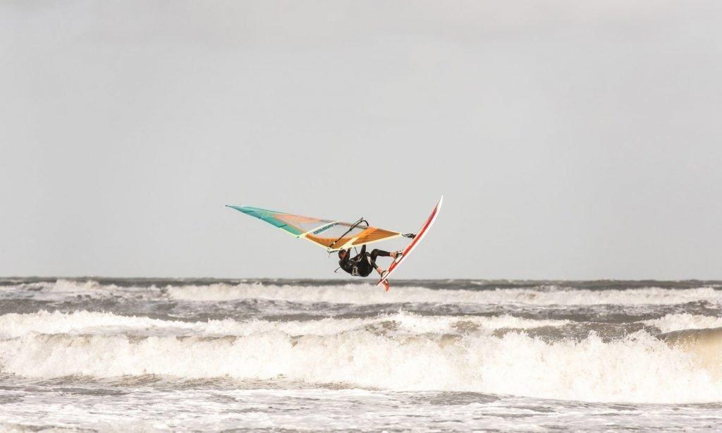 surfen in zeeland