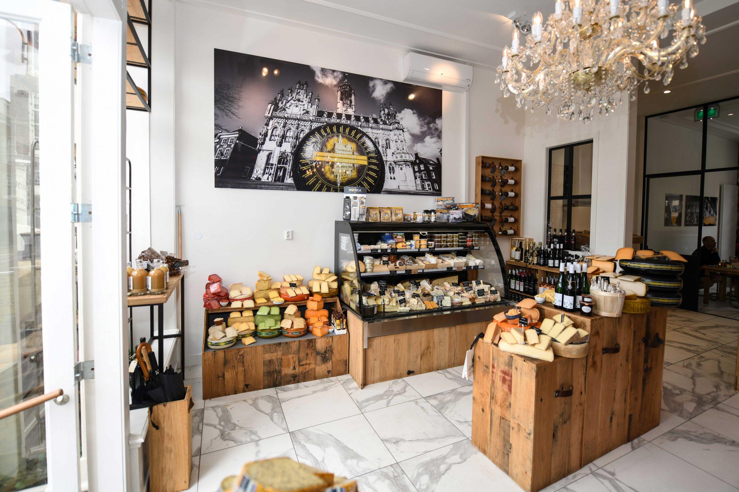foodspots middelburg