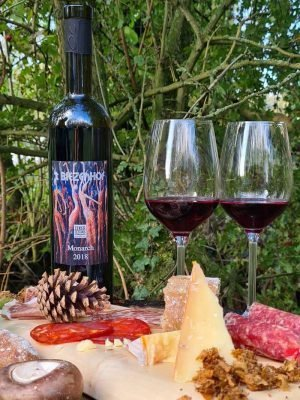 Zeeuwse wijn