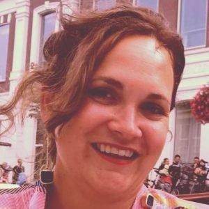 Sara van Wetten