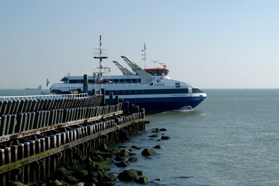 ferry vlissingen breskens